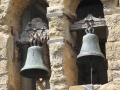 Particolare delle campane