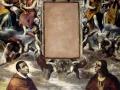 Madonna della Provvidenza tra i Santi Carlo Borromeo e Rosalia