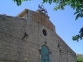 Prospetto della Chiesa