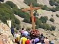 Processione al Santuario Madonna dell'Alto