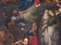 Tela Madonna del Rosario