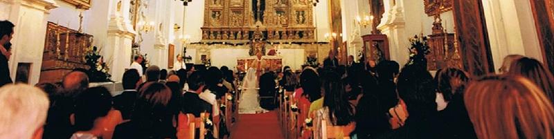 Chiese per Matrimoni